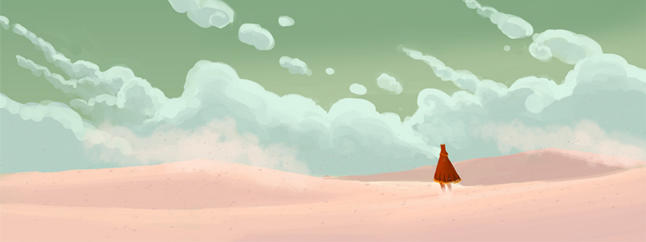 Experience Journey On Ps4 Thatgamecompany